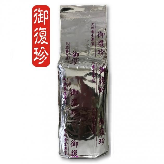 冷泡芝麻黑豆粉 2